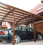 Carporty garaże