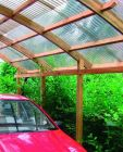 Carport - garaż na 1 auto