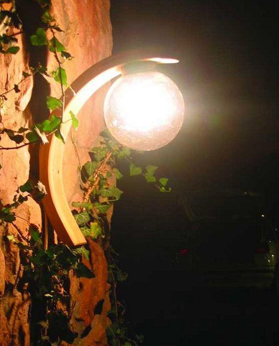Lampa Kinkiet